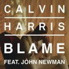 Calvin Harris - Blame it on the Night (Trap Remix) mp3