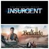 Insurgent | Ballade vir 'n Enkeling