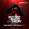 Roy Dest & Iwayo Feat. Theory - Kenzo (Tong Apollo Remix) @ Beatport 3.24.15