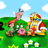 Kirby 64 Pop Star (level 1)REMIX!!
