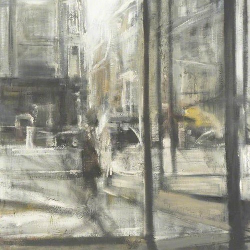 Street Window