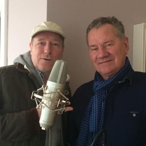 Teaser Felix von Ackern Radioshow - Bruce Willis (Manfred Lehmann)