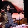 Lal Meri Patt- Abida Parveen