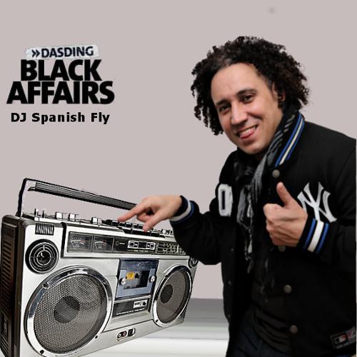 DJ Spanish Fly - DasDing BlackAffairs Radio Show 13 03 2015