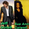 Jeff Golub Feat. Sue Ann Carwell - If I Ever Lose This Heaven (ReEdit Dj Amine)