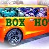 Box Hot @ DR (No Destruction) original song by [FOXYGEN]