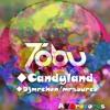 DJ MR CHEN & DJ MR SOURCE - TOBU (LIL JON SHOTS) - CANDY LAND