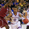 Ep. 014: Previewing KU basketball's game with Wichita State