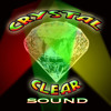 Crystal Clear Sound am a bad man juggling