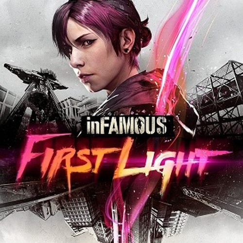 inFAMOUS First Light | Fetch's Ringtone