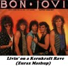 Bon Jovi Ft Zombie Nation & W&W- Livin' On A Kernkraft Rave (Zurax Mashup)
