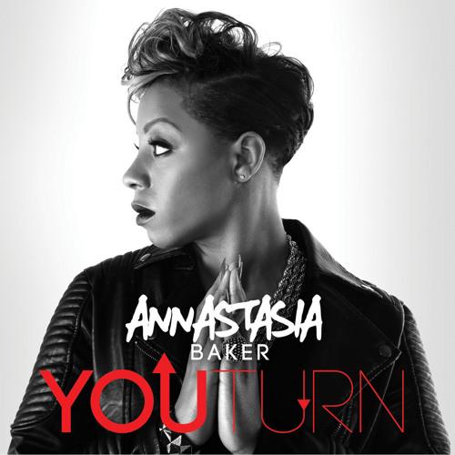 """Annastasia Baker """"Pass It On"""" Feat Joshua Rogers"""