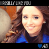 I Really Like You - Carly Rae Jepsen - Cover By Ali Brustofski