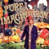 Willie Wonka & the Chocolate Factory - Pure Imagination (Cover)