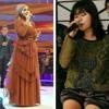 laila canggung cover by arum feat iyeth at dangdut melayu yohoo :)