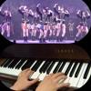 AKB48-Heavy Rotation (piano)