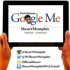 iHeart Memphis - Google Me