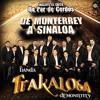 Banda Trakalosa De Monterrey - Borracho De Amor