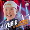 Yurik - A change is gonna come (by Sam Cooke)