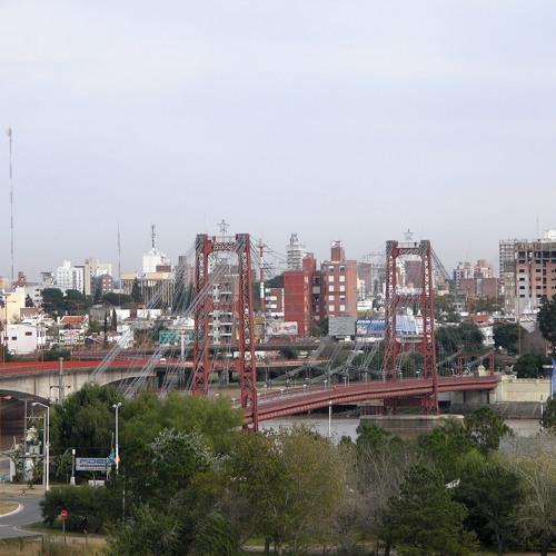 Santa Fe - Paisajes Confusos: Ciudad