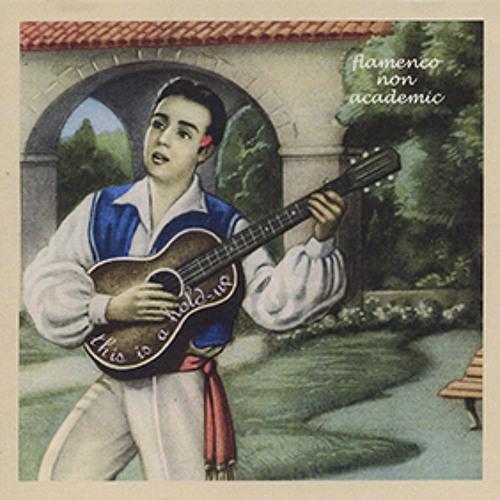 Flamenco Non Academic - Dubby