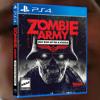 Chad Warden Presents: Zombie Army May Run Up On A Nigga