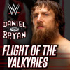 WWE Daniel Bryan Theme Song  Flight Of The Valkyries