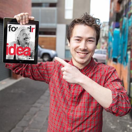Nathan Chan - Dominating Instagram & Digital Magazines