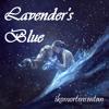 Lavender's Blue - Cinderella 2015 Soundtrack (cover by Iko)
