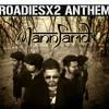 RoadiesX2 Anthem - Hoslo Ke Paro (Composed and Created By Mannfarid) [Sung by Lakshya Bhatnagar]