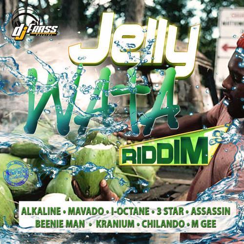 Jelly Wata Riddim Mix 2015 (Dj Frass Records)