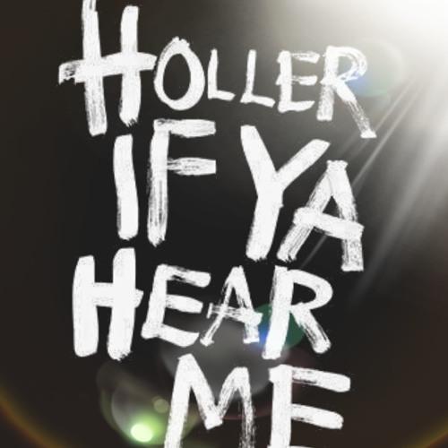 "2Pac - ""Holla If Ya Hear Me"" (Kaffons Dusty Scurry Remix)"