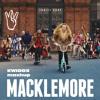 Macklemore vs. Europe shop the final coundown (kwiddx mashup)