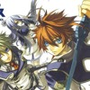 Chrome Shelled Regios - Brave your truth