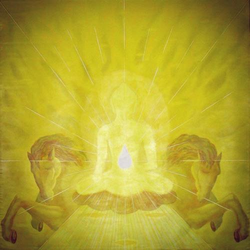 Day 6: Guided Meditation - Sitting In The Mandala (With Ratnasambhava Mantra)
