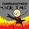 Cyanide And Happiness Metal Theme