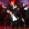 Madonna - Living For Love (Remix) (Live The Ellen Show)