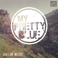 My Pretty Blue Shallow Waters Artwork