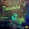 DJ O Mix Feat. Enock, Mauro Pastrana & Derry Fost - Banzelo (Official Remix) [Banda 9dades]