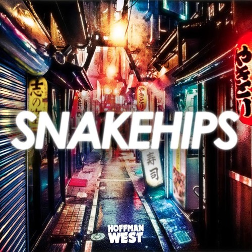 Wanderlust (Snakehips Remix) by PATOU | David Patou | Free