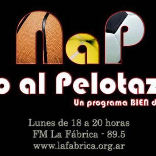 No al Pelotazo - Entrevista a Osmar Ferreyra