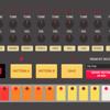 HTML5 Drum Machine Fun