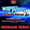 [W2OSF2] WARP2ONE Stream Force