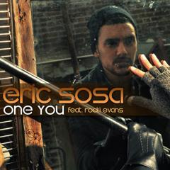 "Eric Sosa - ""One You"" feat. Rocki Evans"