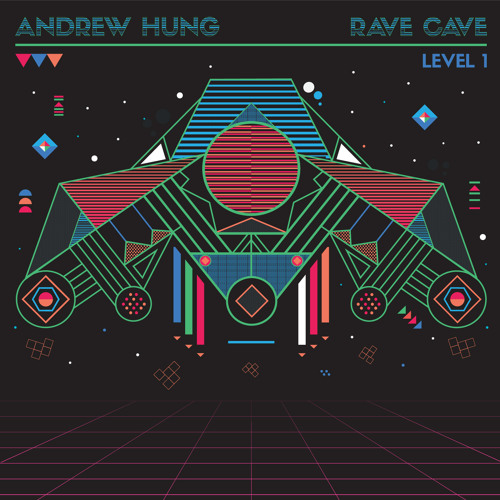 Rave Cave EP - Level 1
