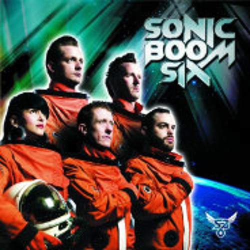 Sonic Boom Six - Virus
