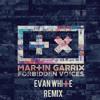 Martin Garrix - Forbidden Voices (Evan White Remix)
