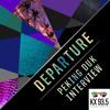 Peking Duk Interview -- DEPARTURE On KX 93.5 FM