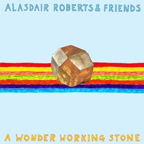 Alasdair Roberts - Brother Seed
