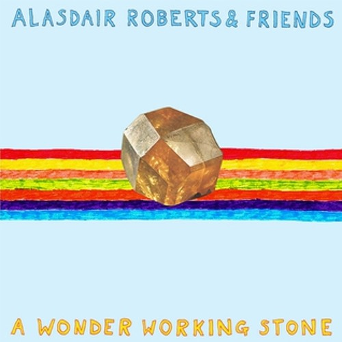 Alasdair Roberts - The Year Of The Burning